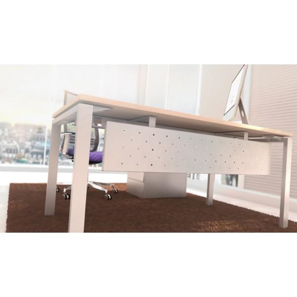 Bureau compact avec caisson - Bureau avec caisson ...