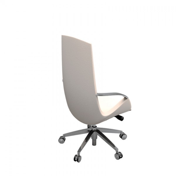 fauteuil de bureau dossier haut lemondedubureau. Black Bedroom Furniture Sets. Home Design Ideas