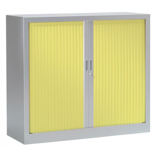armoire basse rideaux mega fun lemodedubureau. Black Bedroom Furniture Sets. Home Design Ideas