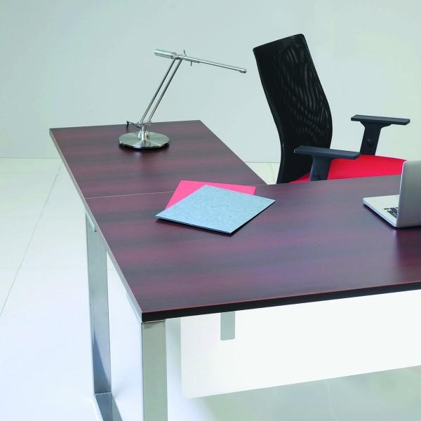 extension de bureau 60 x 80 cm acc b14 lemondedubureau. Black Bedroom Furniture Sets. Home Design Ideas