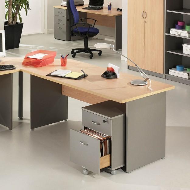 bureaux professionnels pour entreprise. Black Bedroom Furniture Sets. Home Design Ideas