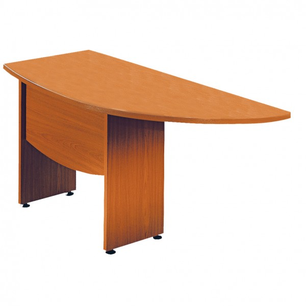 Retour direct majestik 160x60cm lemondedubureau for Bureau 160x60