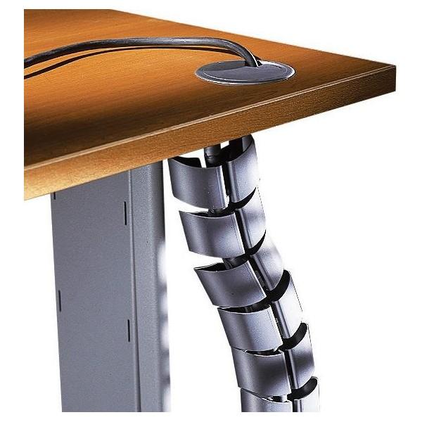 vert bre passe c ble pour bureau lemondedubureau. Black Bedroom Furniture Sets. Home Design Ideas