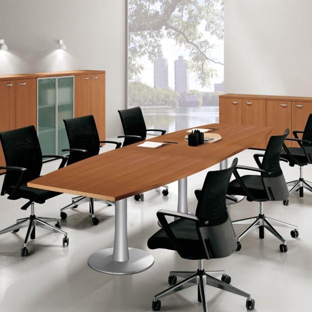 Table tonneau - 6-8 places
