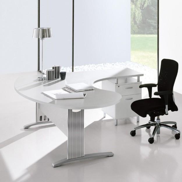 Découvrez ce magnifique bureau ergonomique avec...