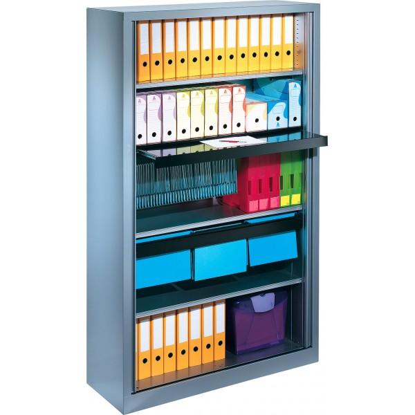 tablette de consultation armoire m tallique lemondedubureau. Black Bedroom Furniture Sets. Home Design Ideas