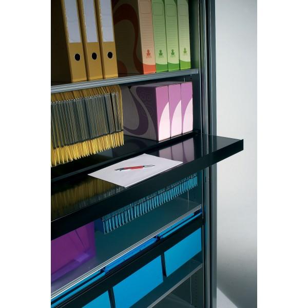 Tablette de consultation armoire métallique ACC-R53