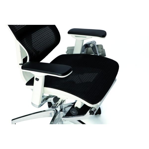 fauteuil de bureau confortable et ergonomique. Black Bedroom Furniture Sets. Home Design Ideas