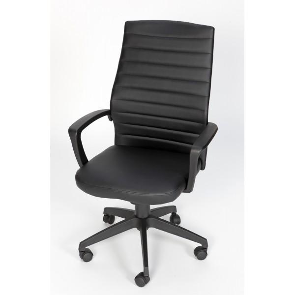 fauteuil de direction en tissu PU Cologne