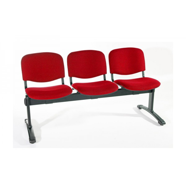 Chaise sur poutre tapissé MODINO-P