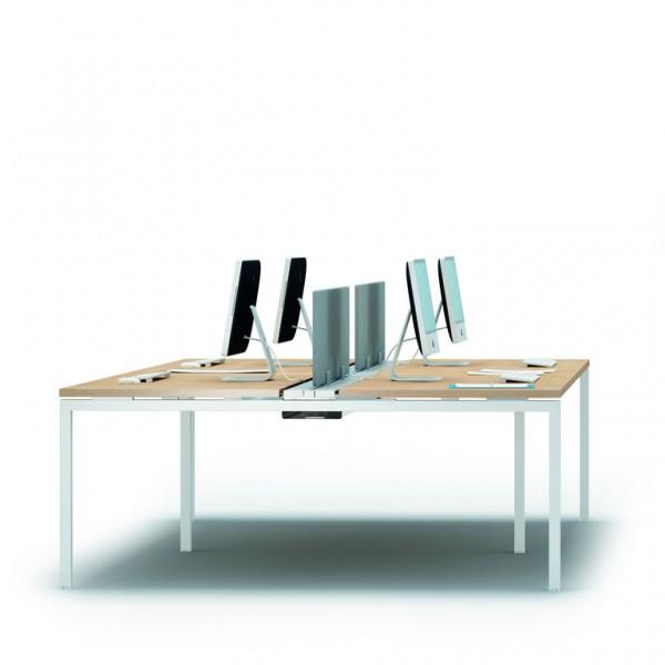 Bureau multiposte - gamme IDEA-Z IDEA-Z70
