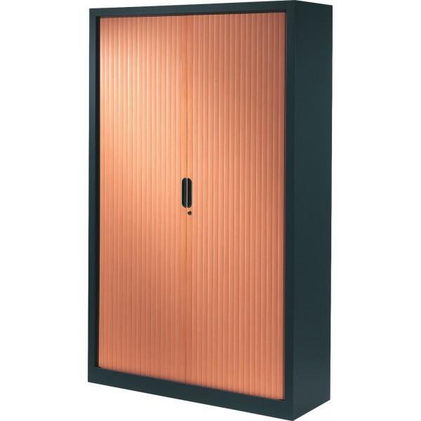 armoire rideaux recycl color lemondedubureau. Black Bedroom Furniture Sets. Home Design Ideas