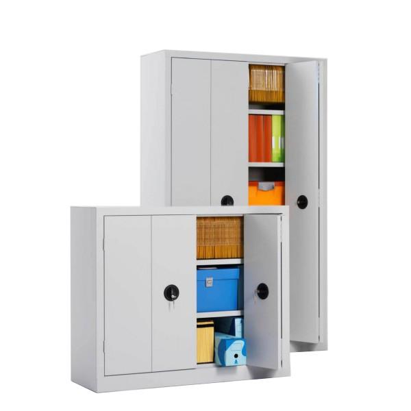 Armoire monobloc à portes pliantes FOLD