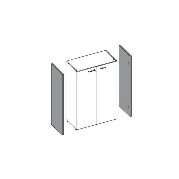 Parement de finition - ARMADIO ACC-R71