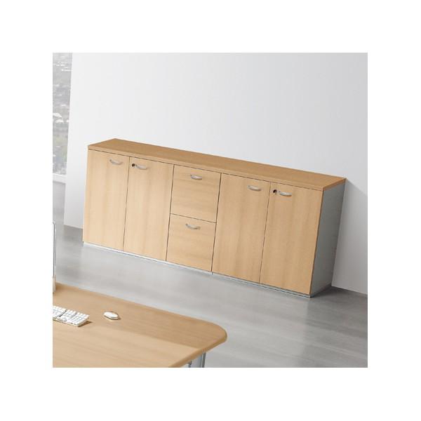 armoire de rangement armadio b l86 lemondedubureau. Black Bedroom Furniture Sets. Home Design Ideas