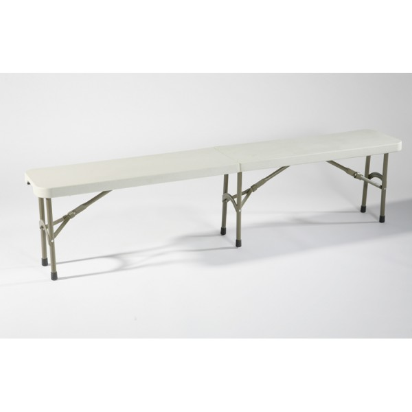 banc pliable ultra leger korona b lemondedubureau. Black Bedroom Furniture Sets. Home Design Ideas