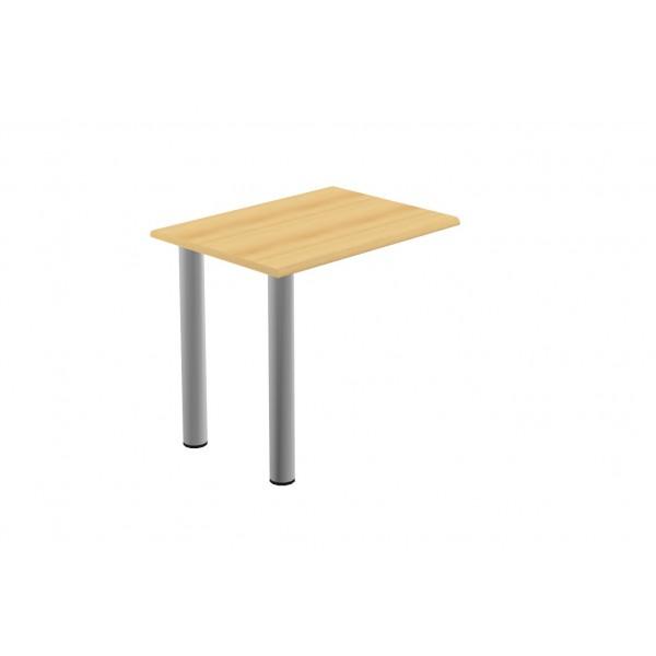 retour de bureau suspendu 80 et 100 cm. Black Bedroom Furniture Sets. Home Design Ideas