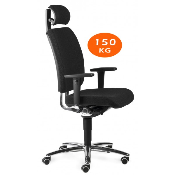 Fauteuil synchrone usage intensif Epinal