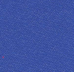 Bleu - Polyester