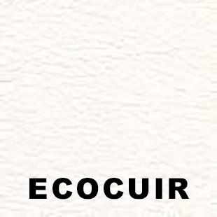 Ecocuir - Blanc