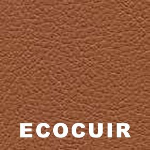 Ecocuir - Marron clair