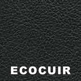 Ecocuir - Noir