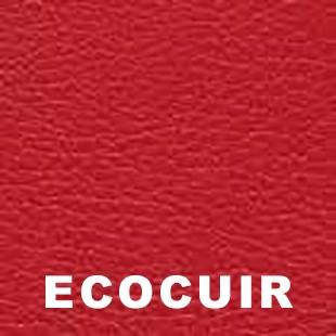 Ecocuir - Rouge