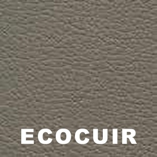 Ecocuir - Taupe