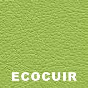 Ecocuir - Vert